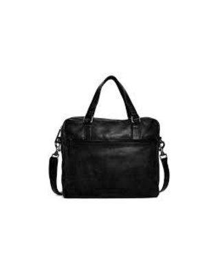 Sticks and Stones Washington Bag dames tas zwart
