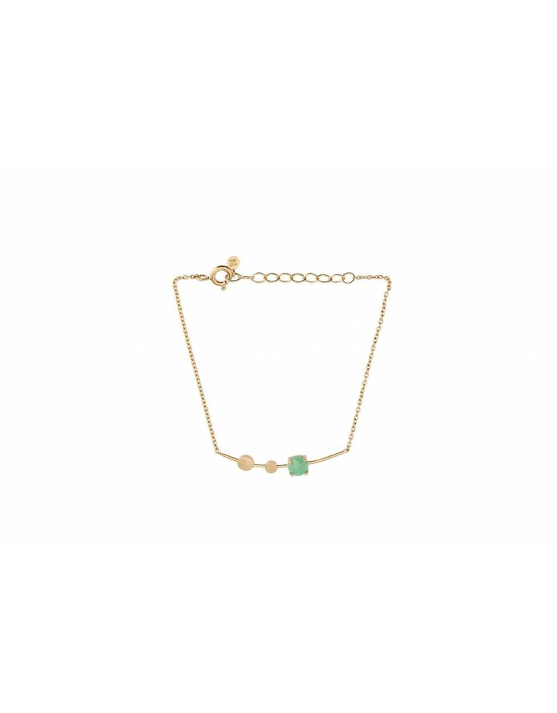 Pernille Corydon Moss Bracelet