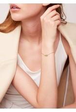 Pernille Corydon Pernille Corydon dames vergulde gouden armband