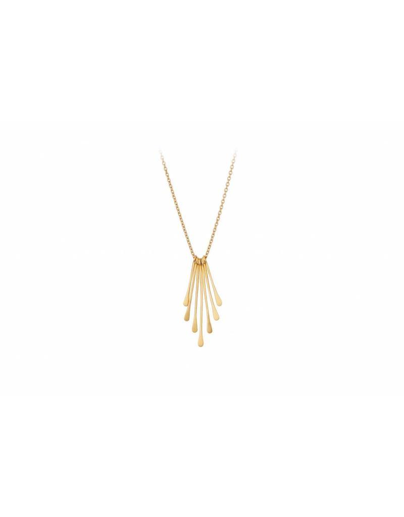 Pernille Corydon Waterfall Necklace