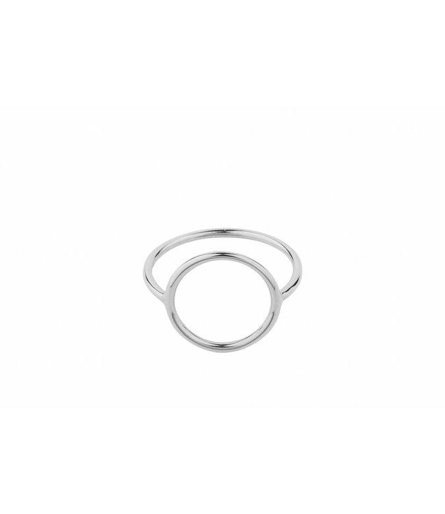 Pernille Corydon Pernille Corydon dames zilveren ring