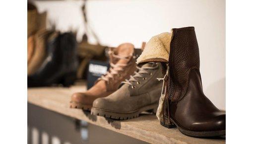 Winter schoenen