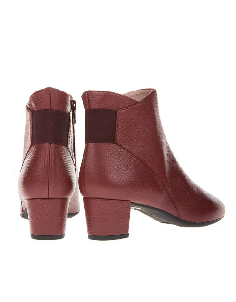 Square Feet D018 Bordo