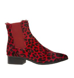 Pedro Miralles D2769 Leopard red