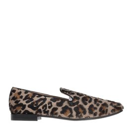 Pedro Miralles Pedro Miralles dames loafer leopard