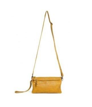 Sticks and Stones Sticks and Stones Bonito Bag handbags yellow