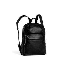 Sticks and Stones Sticks and Stones Brooklyn backpack damestas zwart