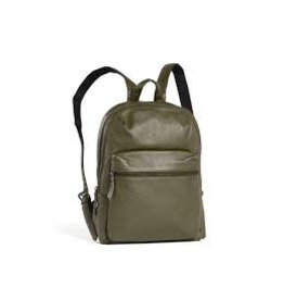 Sticks and Stones Sticks and Stones Brooklyn backpack damestas groen