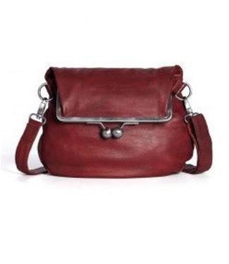 Sticks and Stones Sticks and Stones Bag handbags Cannes red