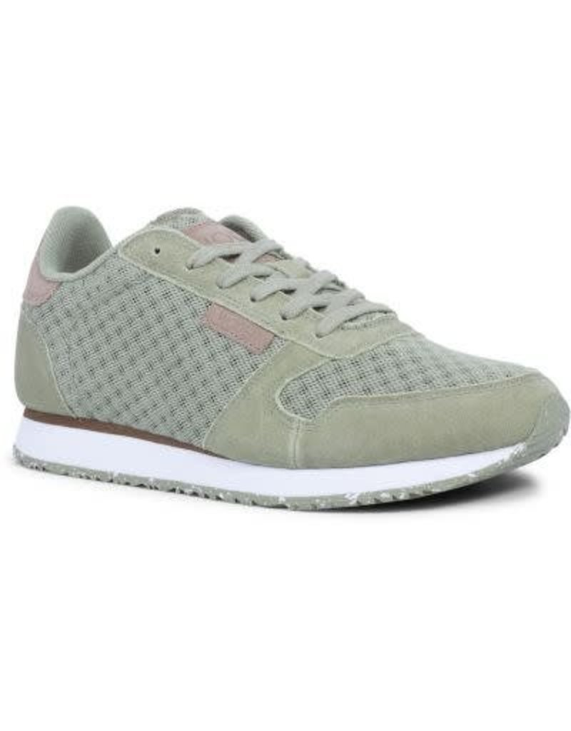 Suède Ydun Mesh Squarefeet nl Dames Woden Sneaker gYbvm76Iyf