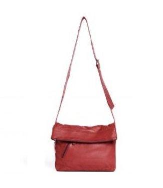 Sticks and Stones Sticks and Stones City Bag handbag red