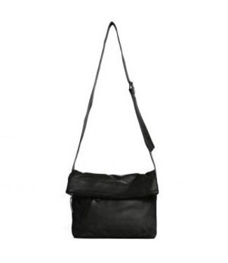 Sticks and Stones Sticks and Stones City Bag damestas zwart