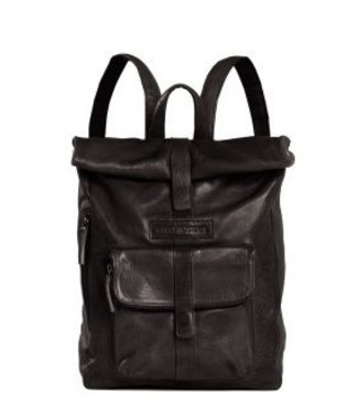 Sticks and Stones Sticks and Stones Messenger lady's backpack black
