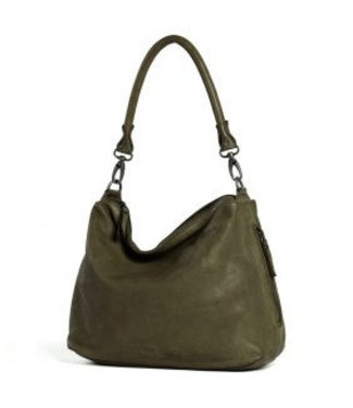 Sticks and Stones Sticks and Stones Marbella Bag ladies bag green