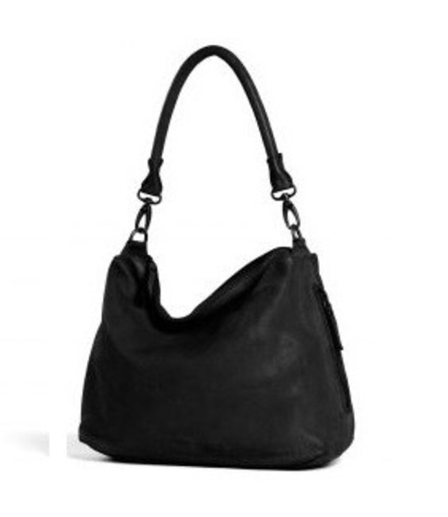 Sticks and Stones Sticks and Stones Marbella Bag ladies bag black