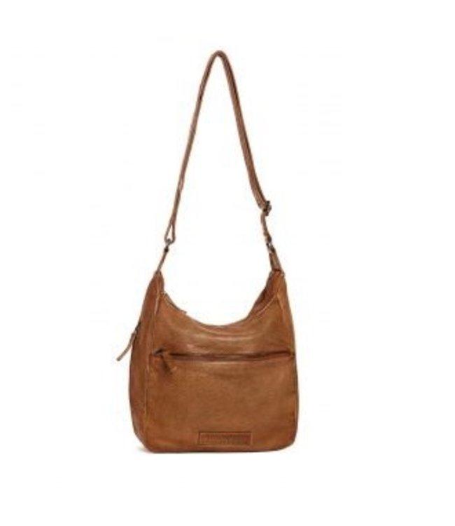 Sticks and Stones Sticks and Stones Gaia Bag handbag cognac