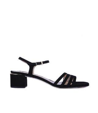 Unisa sandaal Koizel zwart