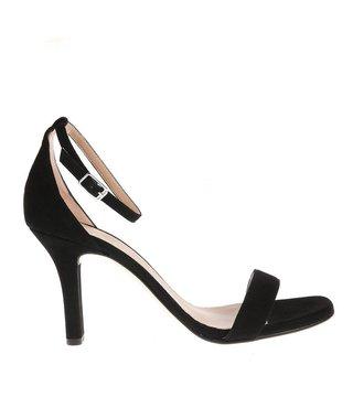 Unisa  dames sandaal elegant zwart