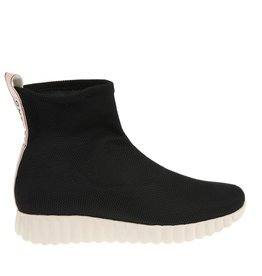 Pedro Miralles Pedro Miralles dames stretch boots zwart