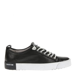 Blackstone Blackstone PL60 black dames sneakers