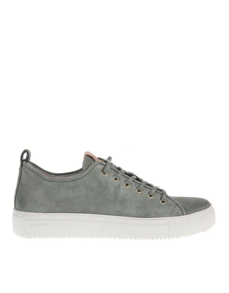 7fb6494591e Blackstone Blackstone PL97 battle dames sneaker groen ...
