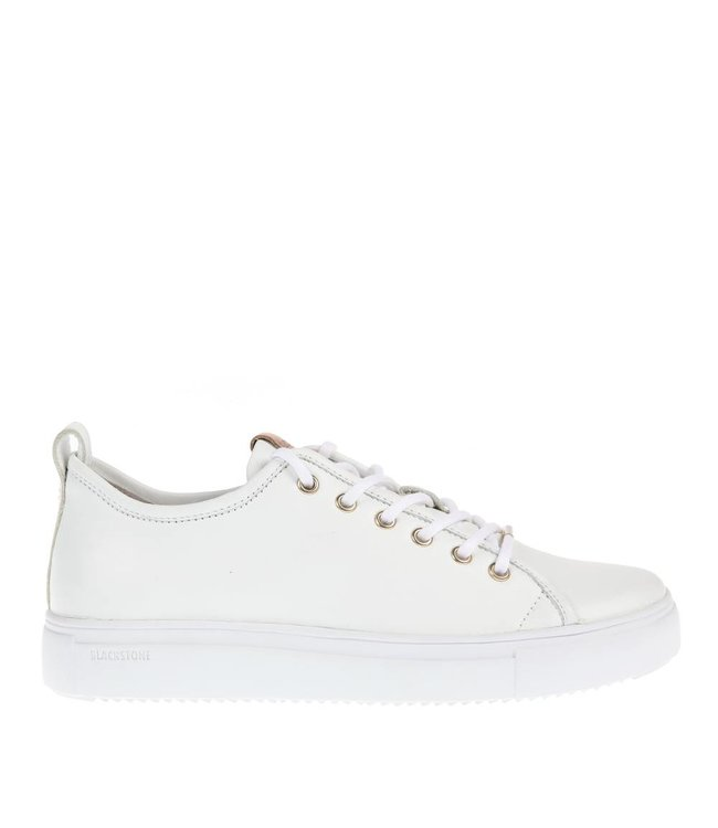 Blackstone Blackstone PL97 white leather