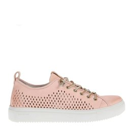 Blackstone Blackstone PL87 dames sneaker roze