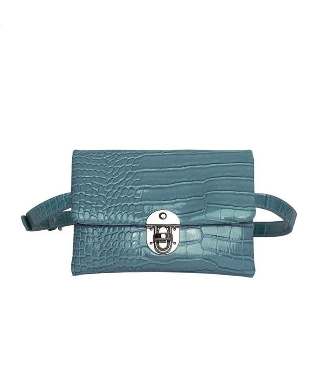 HVISK HVISKblauw ladies waist bag