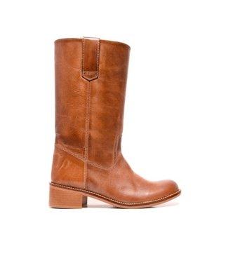 Dico Dico ladies Julia boot light brown leather