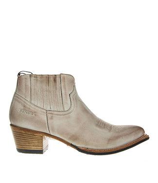 Sendra Sendra Lia chelsea boots ivoor
