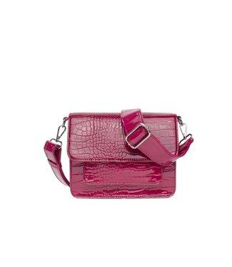 HVISK HVISK Pocket dark pink ladies shoulder