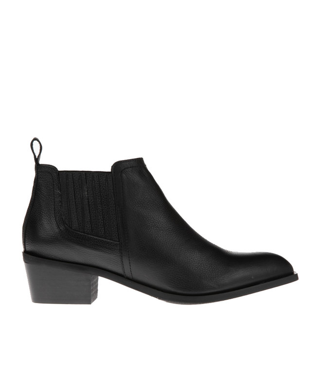 Pedro Miralles Pedro Miralles ankle boots black leather