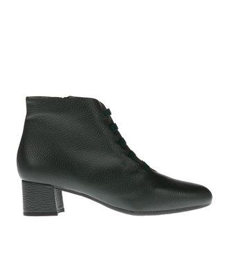 Square Feet Square Feet korte ritslaars elastiekjes groen