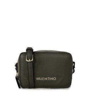 Valentino Valentino Flauto groen dames schoudertas