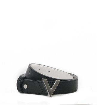 Valentino Valentino Divina zwart dames riem