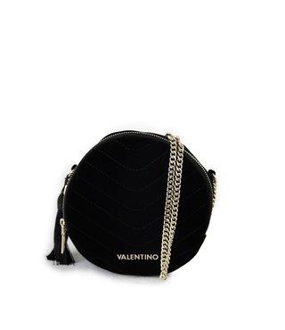 Valentino Carillon haversack zwart dames schoudertas