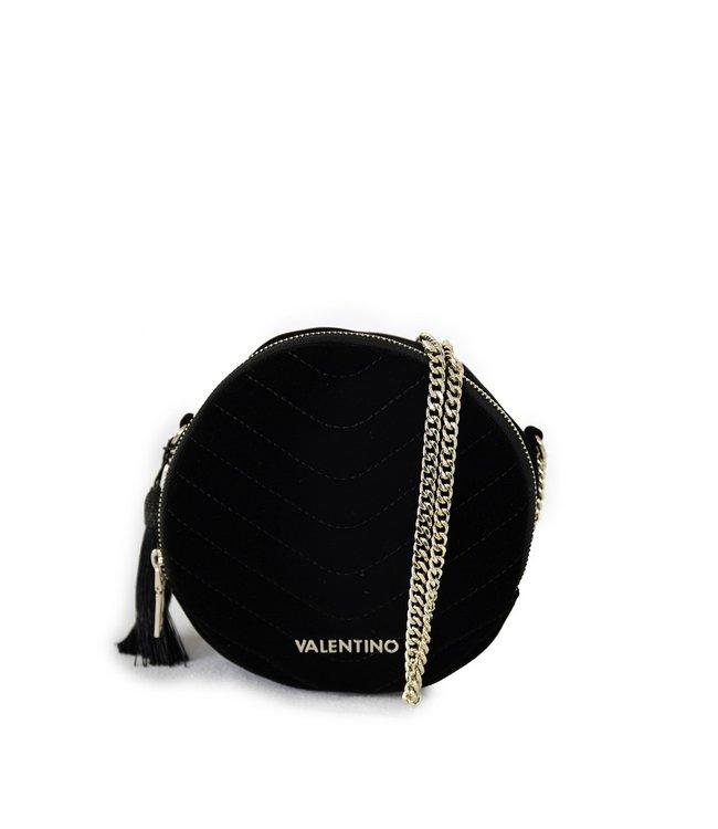 Valentino Valentino Carillon zwart dames schoudertas
