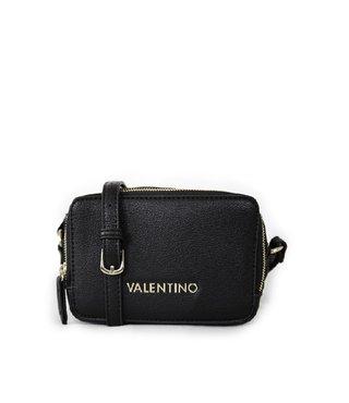 Valentino Flauto zwart dames schoudertas
