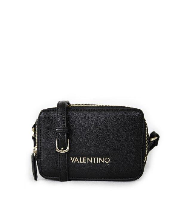 Valentino Valentino Flauto zwart dames schoudertas