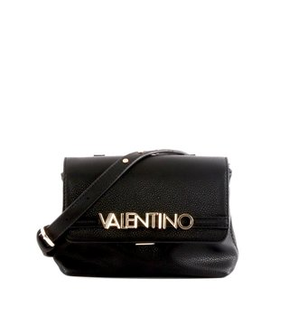 Valentino Note crossbody tas zwart