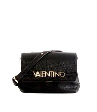 Valentino Valentino Note crossbody tas zwart