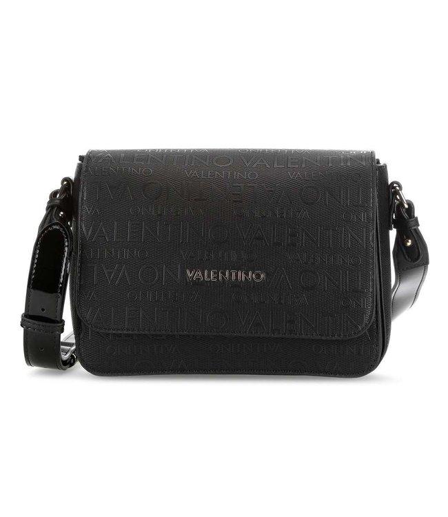 Valentino Valentino Winter Dory zwart dames schoudertas