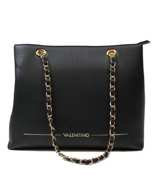 Valentino Jingle zwart dames shopper