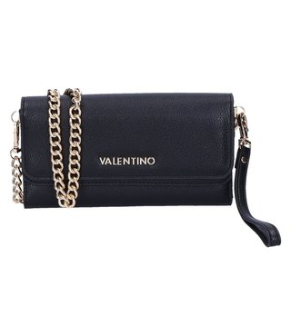 Valentino Flauto zwart dames portemonnee
