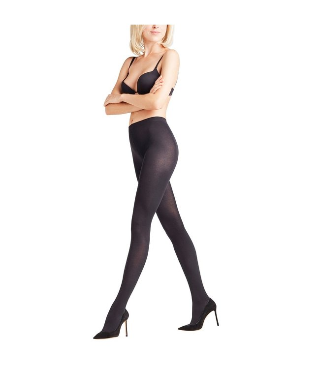 Falke 40081 Falke Cotton Touch 3009 Black