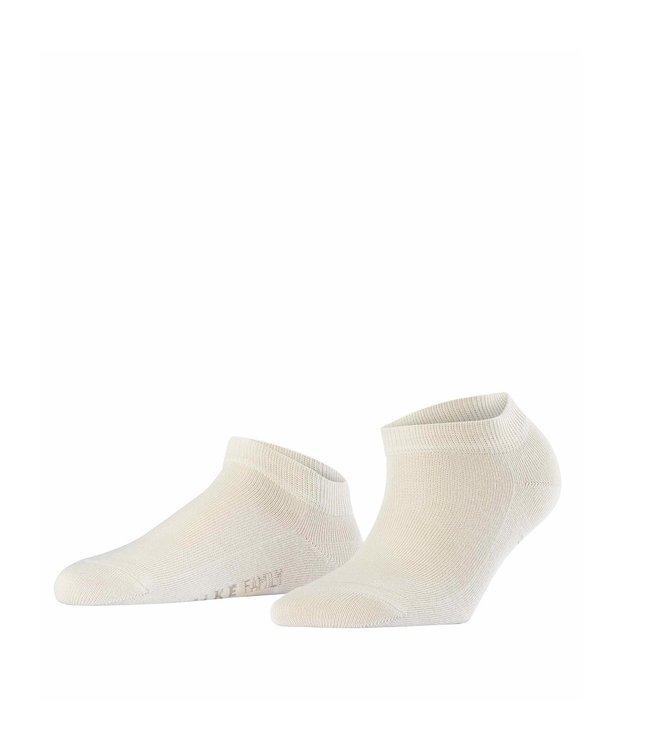 Falke Falke Sneaker Socks Family cream