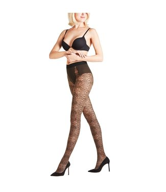 Falke Falke Panty Visceral Beauty beige
