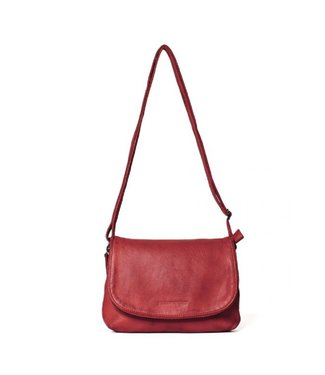 Sticks and Stones Sticks and Stones Eden Bag ladies bag red
