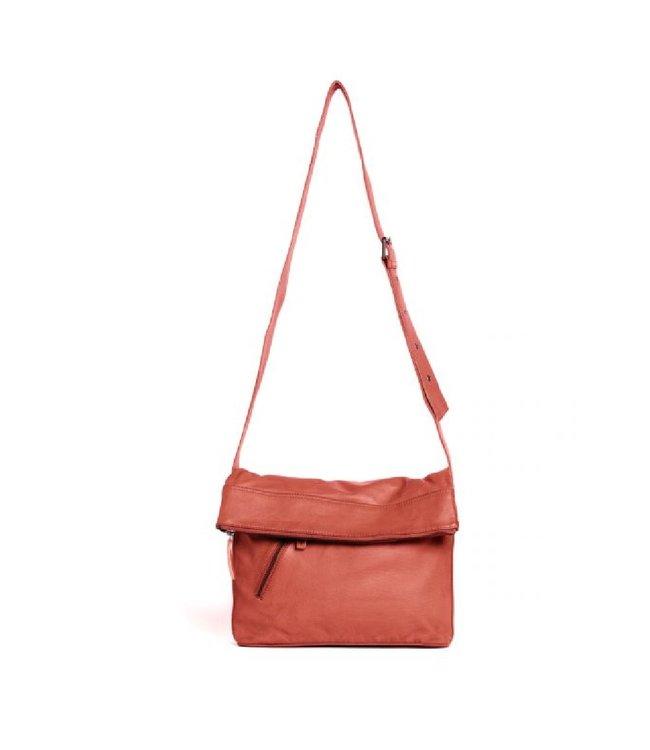 Sticks and Stones Sticks and Stones City Bag ladies bag orange