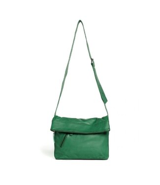 Sticks and Stones Sticks and Stones City Bag ladies bag green